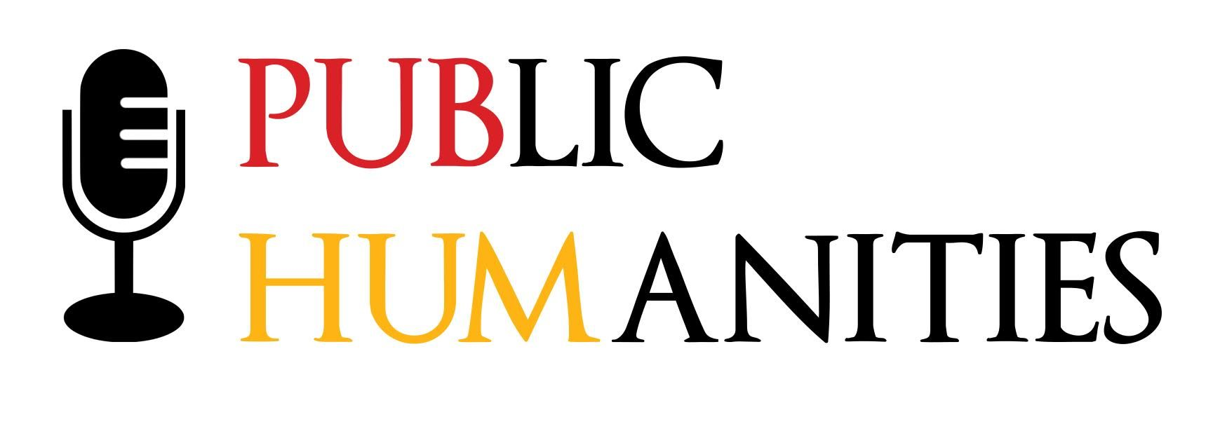 Announcing the NEW minor in Public Humanities